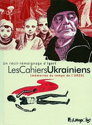 """Afficher """"Les Cahiers ukrainiens"""""""