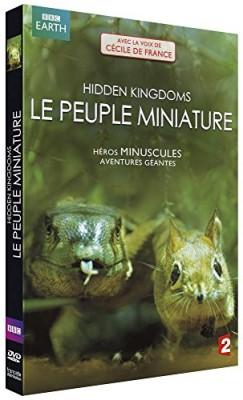 """Afficher """"Le Peuple miniature DVD"""""""
