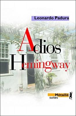 "Afficher ""Adios Hemingway"""