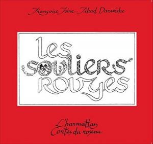 """Afficher """"souliers rouges (Les)"""""""