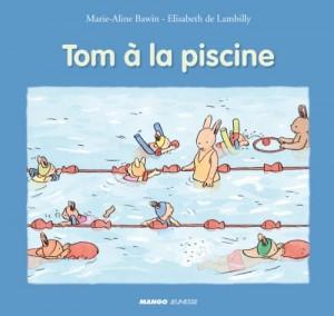 "Afficher ""Tom à la piscine"""