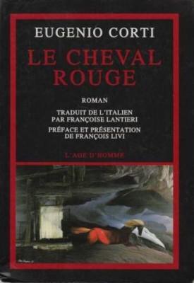 vignette de 'Le cheval rouge (Eugenio Corti)'