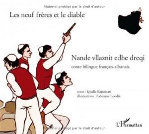 """Afficher """"Les neuf frères et le diable"""""""