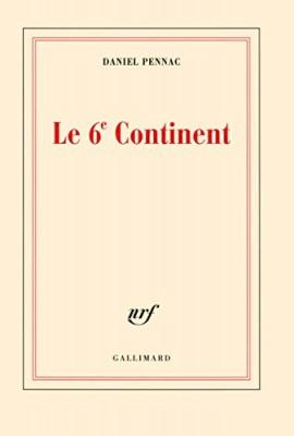 """Afficher """"Le 6e continent"""""""