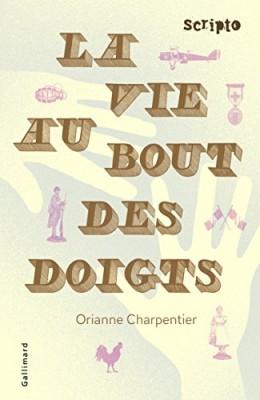 """Afficher """"La vie au bout des doigts"""""""