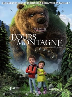 """Afficher """"Ours montagne (L')"""""""