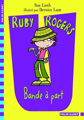 "Afficher ""Ruby Rogers n° 2 Bande à part"""