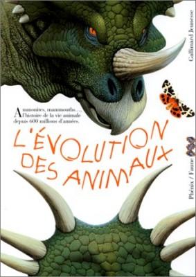 "Afficher ""L'Evolution des animaux"""