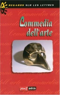 """Afficher """"Commedia dell'arte"""""""