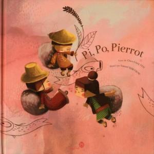 "Afficher ""Pi, Po, Pierrot"""