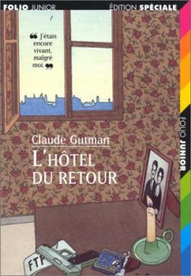 """Afficher """"La loi du retour n° 2 L'hôtel du retour"""""""