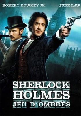"Afficher ""Sherlock Holmes n° 2Sherlock Holmes - Jeu d'ombres"""