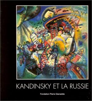 """Afficher """"Kandinsky et la Russie"""""""