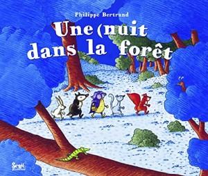 """Afficher """"Une nuit dans la forêt"""""""