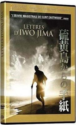 """Afficher """"Lettres d'Iwo Jima"""""""