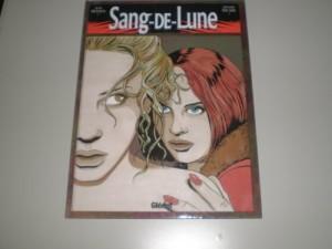 """Afficher """"Sang-de-Lune n° 1"""""""