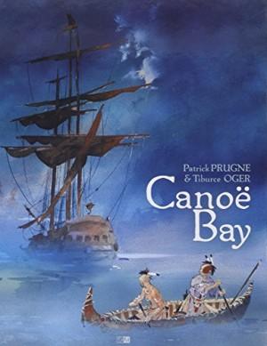 "Afficher ""Canoë Bay"""