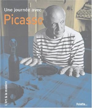 """Afficher """"Une journée avec Picasso"""""""