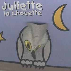 """Afficher """"Juliette la chouette"""""""