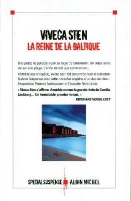 """Afficher """"La reine de la Baltique"""""""