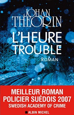 """Afficher """"L'heure trouble"""""""
