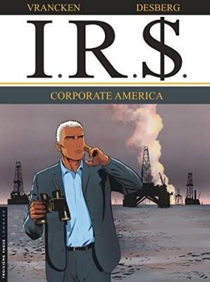 """Afficher """"I.R.S. n° 7 Corporate America : 7"""""""