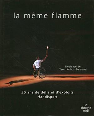 vignette de 'La Même flamme (André Auberger)'