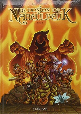 """Afficher """"Le donjon de Naheulbeuk n° 2"""""""