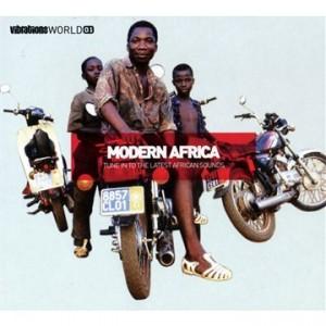 """Afficher """"Modern Africa"""""""
