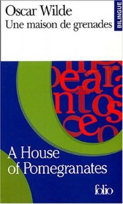 "Afficher ""A house of pomegranates"""