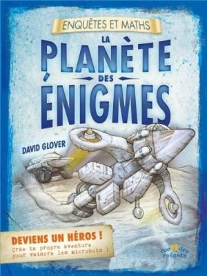 """Afficher """"La planète des énigmes"""""""