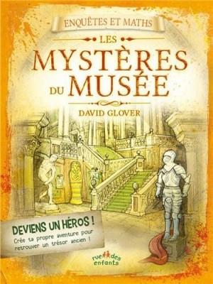 """Afficher """"Les mystères du musée"""""""