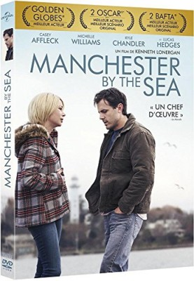 "Afficher ""Manchester by the sea"""