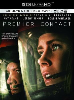 """Afficher """"Premier contact"""""""