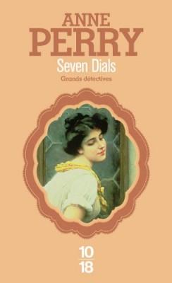 """Afficher """"Seven dials"""""""