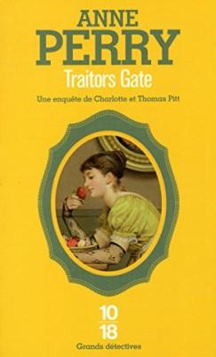 """Afficher """"Grands détectives<br /> Traitors gate"""""""