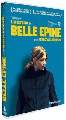 """Afficher """"Belle épine"""""""