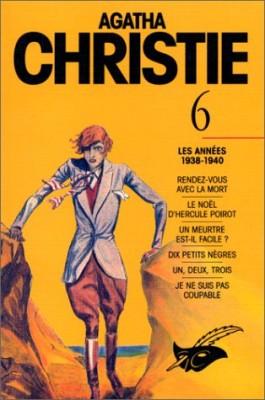 """Afficher """"Agatha Christie n° 6"""""""