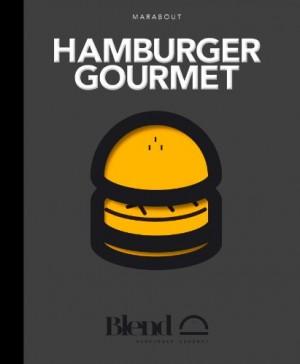 vignette de 'Hamburger gourmet (David Japy)'