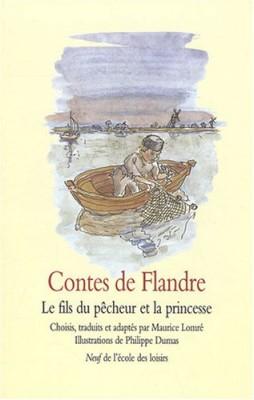 """Afficher """"Contes de Flandre"""""""