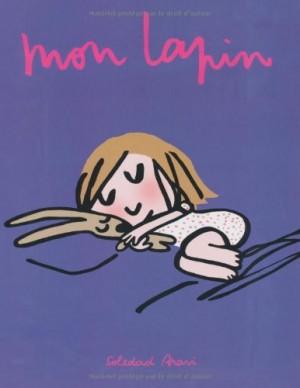 "Afficher ""Mon lapin"""