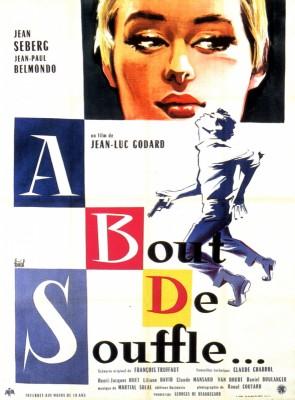 """Afficher """"A bout de souffle"""""""