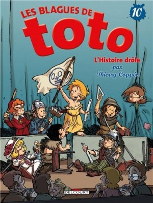 """Afficher """"Les blagues de Toto n° 10 L'histoire drôle"""""""
