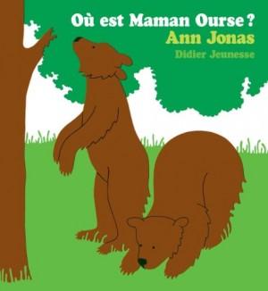 """Afficher """"Où est maman Ourse ?"""""""