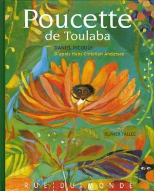 """Afficher """"Poucette de Toulaba"""""""