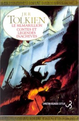 "Afficher ""Le Silmarillion"""