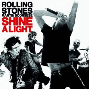 """Afficher """"Shine a light"""""""