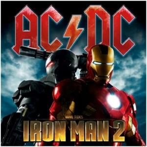 """Afficher """"Iron man 2"""""""