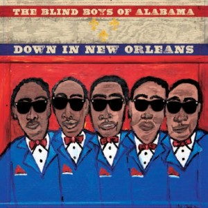 "Afficher ""Down in New Orleans"""