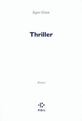"""Afficher """"Thriller"""""""